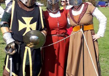 Ancient Oak Medieval Festival